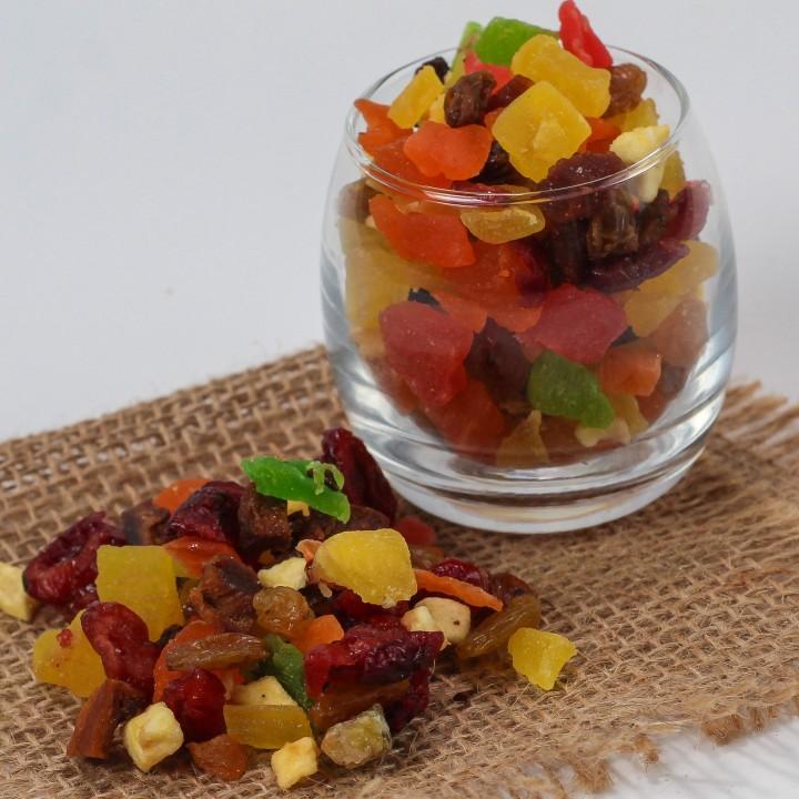 Fruta Mixta picada