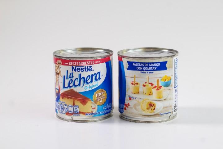 Lecherita