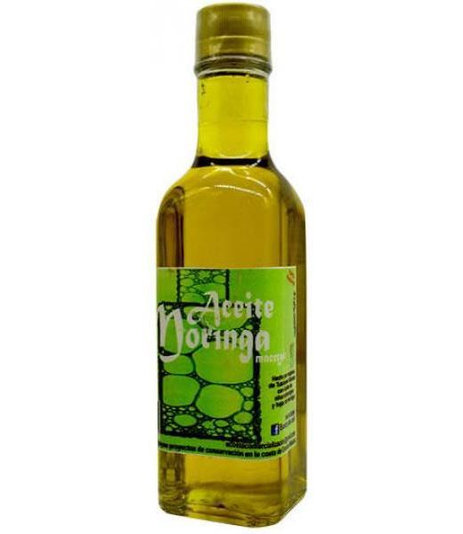 Aceite moringa 250 ml