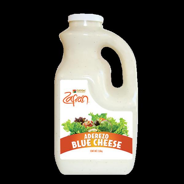 Aderezo blue cheese